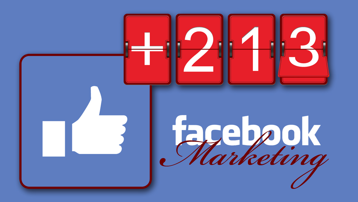 social media: facebook marketing. meer klanten via facebook
